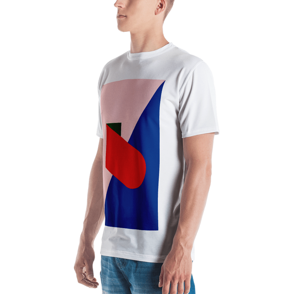 LUV Series - no. 1 Men's T-Shirt