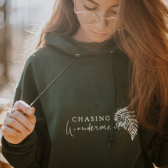 Chasing Wonderment Merch