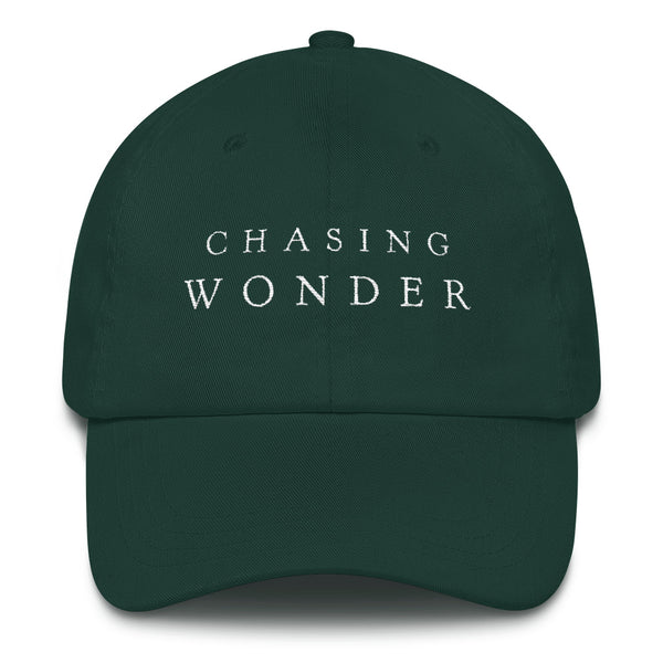 Chasing Wonder Hat
