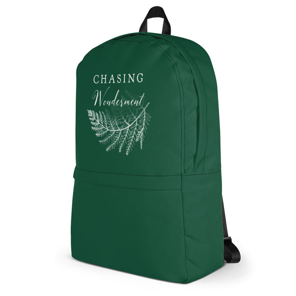 Chasing Wonderment Backpack