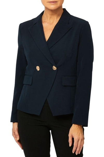 Short Blazer Jacket