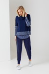 Crevice Knit