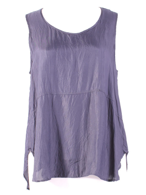 Florence Short Feng Shui Top