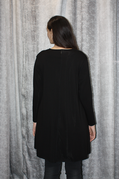 Swing Split Tunic