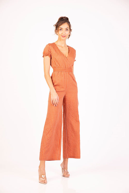 Sultan Jumpsuit