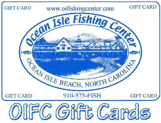 OIFC Gift Cards