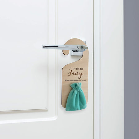 Tooth Fairy Door Hanger | Me & Felix Neo