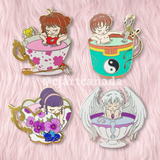 CCS Teacup Cuties