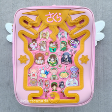 Load image into Gallery viewer, CCS ITA BAG EXTRAS/ PARTS