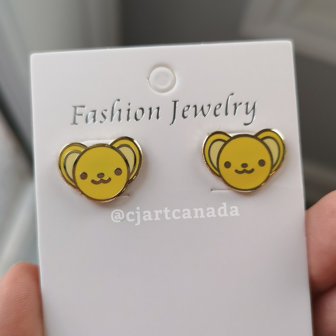 CCS Guardian Earrings!