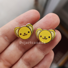 Load image into Gallery viewer, CCS Guardian Earrings!