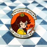 Princess By Birth
