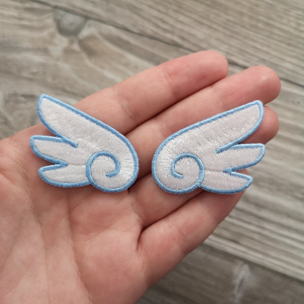 Mini Wings Patches