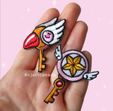 CCS Mini Key Patches