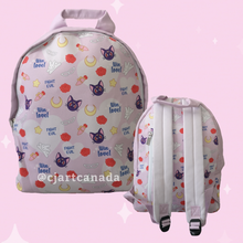 Load image into Gallery viewer, Moon Girl Bag Full Print