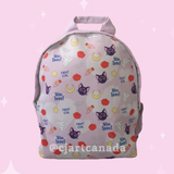 Moon Girl Bag Full Print
