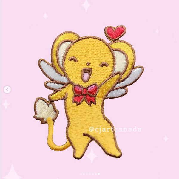 CCS Bear Buddy!