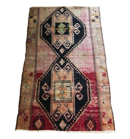 Crash Course in Vintage Rug Types