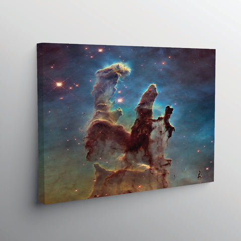 The Eagle Nebula - www.iprinticut.com