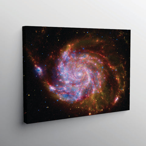The Chandra Spiral - www.iprinticut.com