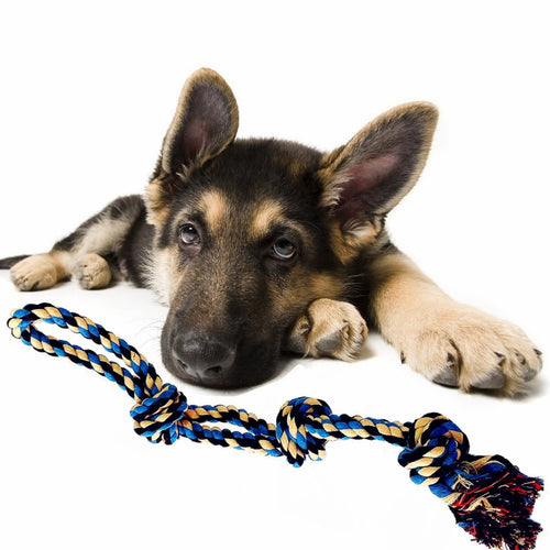 Pet Dog Rope Toy for Large Dog
