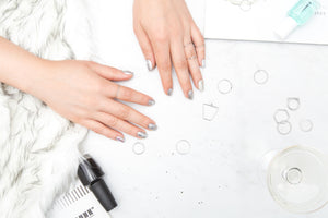 Jour Salon offers Beautiful Clean and Long Lasting nail services.