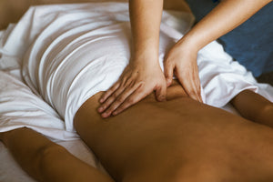 Jour salon offers custom relaxing massages