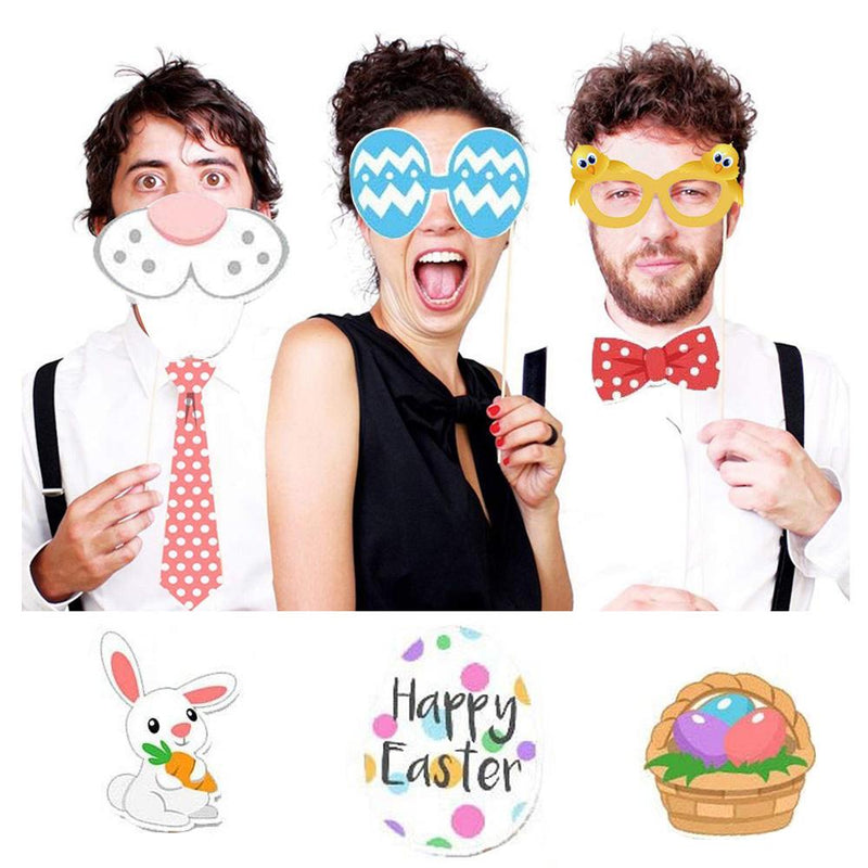 Easter Photographing Dress-up Acessories