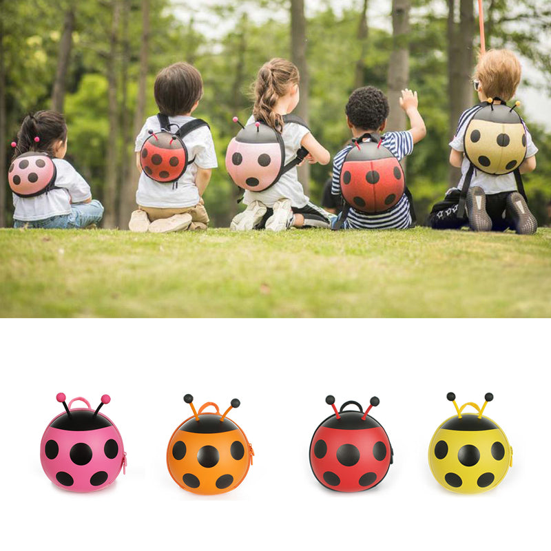 Mini Ladybug Backpack (Perfect Gift)
