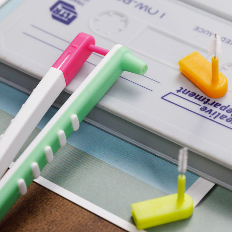 Interdental Brushes Starter Set