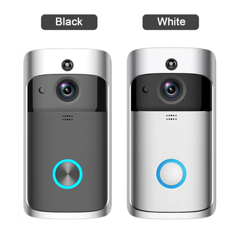 Intelligent WIFI video doorbell