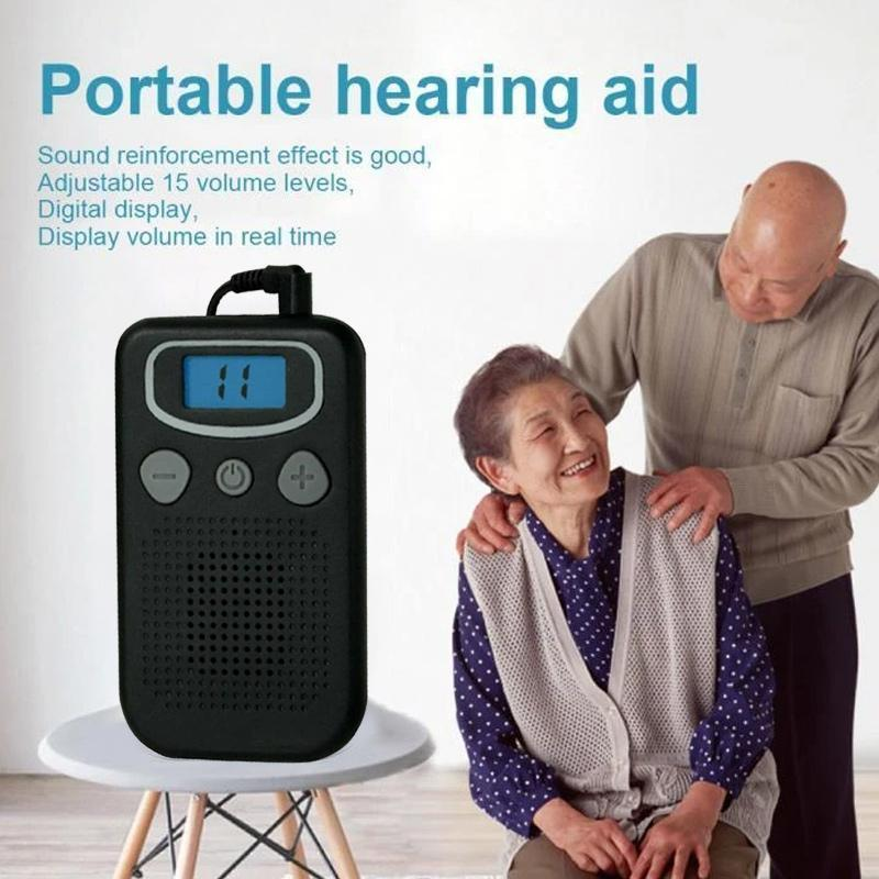 Magic Ear Personal Sound Booster