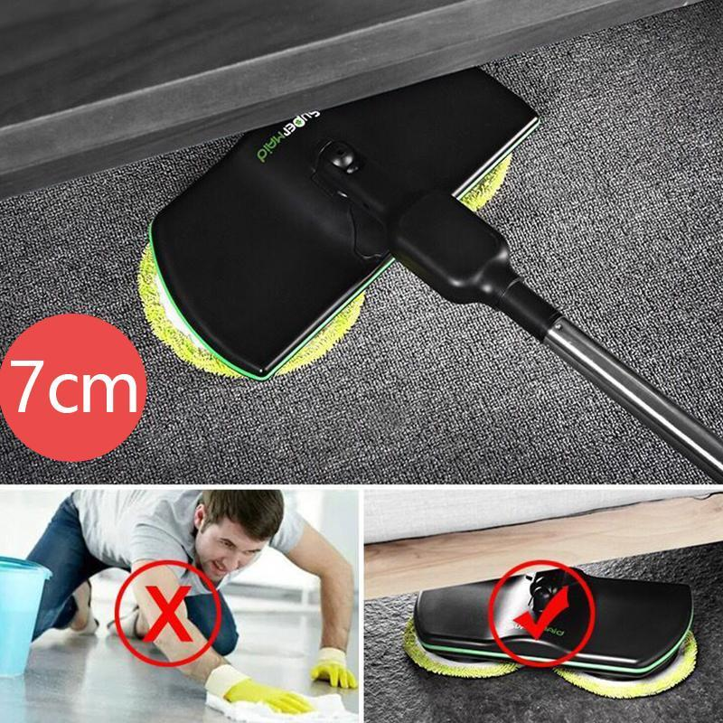 Cordless Rechargeable Electric Mop