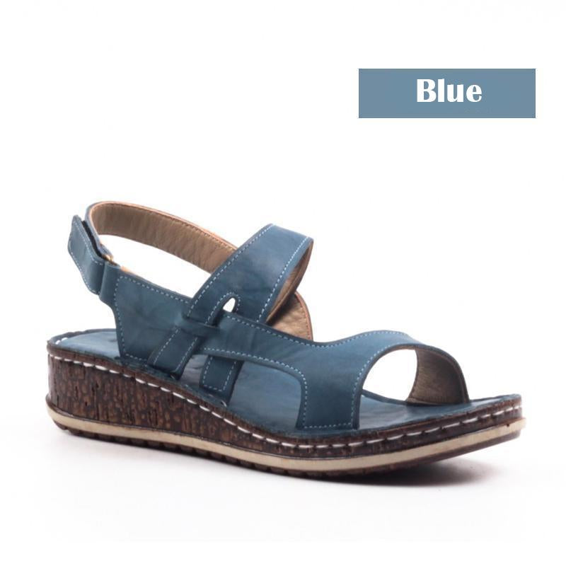 New 2019 Summer Chic & Comfort Sandals