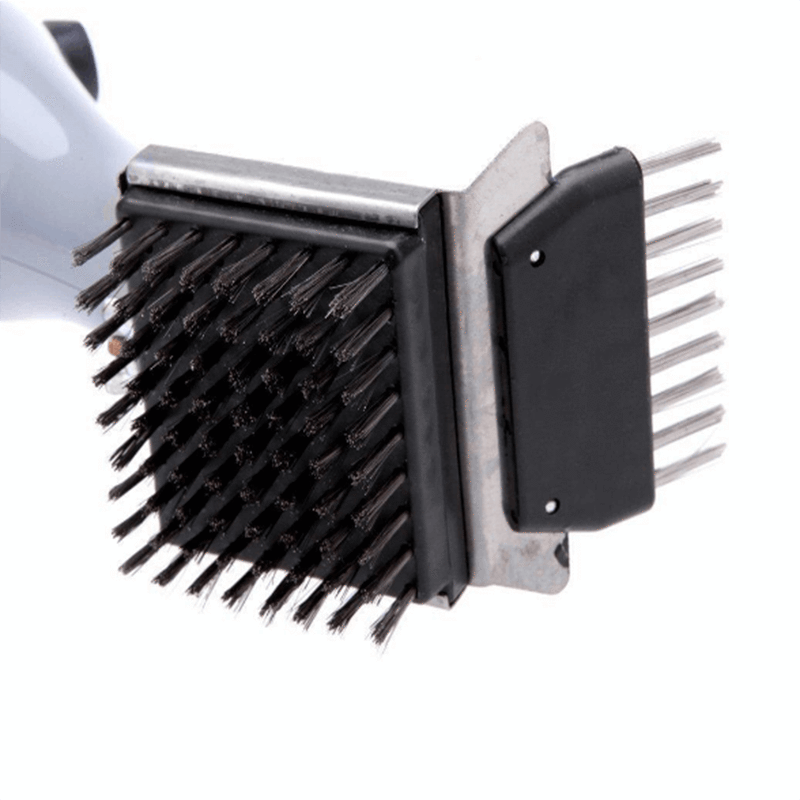 Hirundo® BBQ Vapor Cleaner Brush