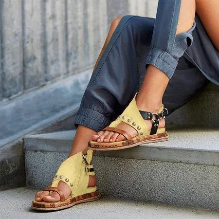 Women's Summer Punk sandals
