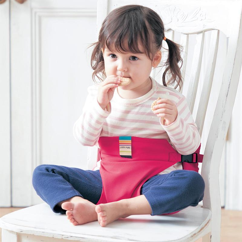 Baby Dining Chair Safety Belt