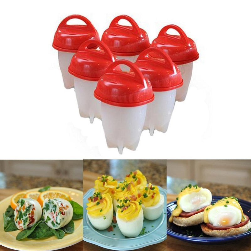Hirundo Hard Boiled Egg Cooker - PAPA BEAR HOME
