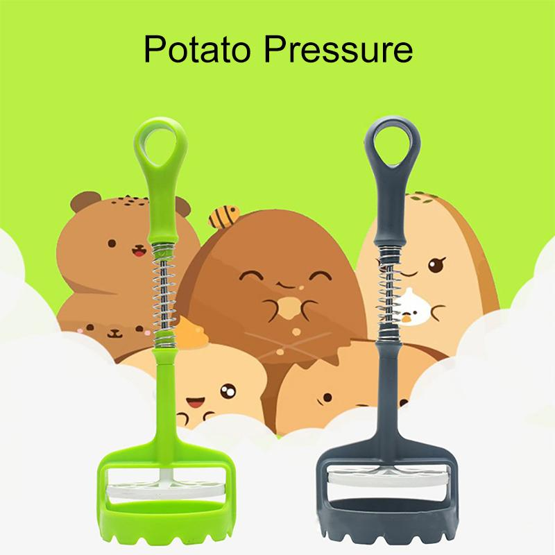 Automatic Potato Masher