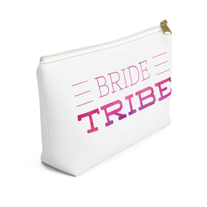 The Bride Tribe Pouch!