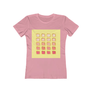 It's Toast Boyfriend Tee