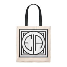 Load image into Gallery viewer, EA' s Custom Tote Bag - Vintage