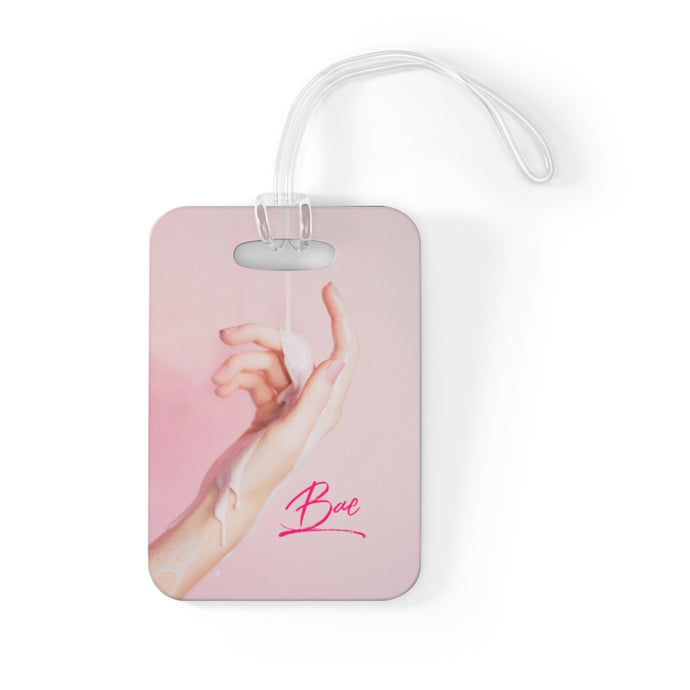 The Bae Bag Tag