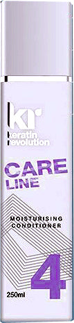 Keratin Revolution After-Care Moisturising Conditioner