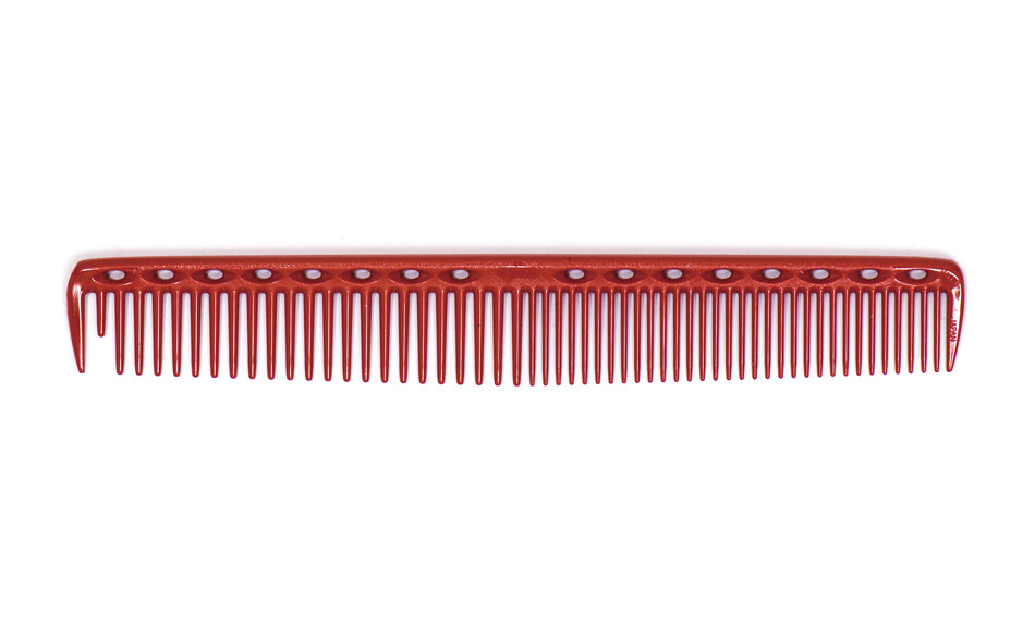 Y. S. Park Cutting Comb 337
