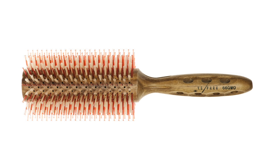 Y. S. Park G-Series Wooden Brushes