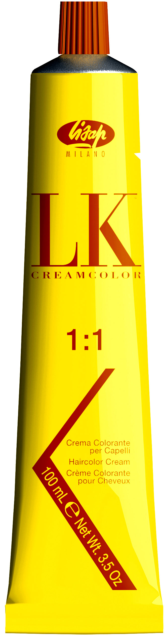 LK Creamcolor 7/67