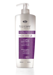 Lisap Top Care Repair Color After-Colour Shampoo