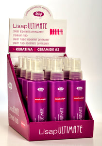 Lisap Ultimate Straight Fluid
