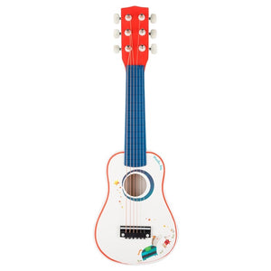Guitarra Moulin Roty